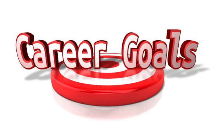 8 Steps to Better Career Goals