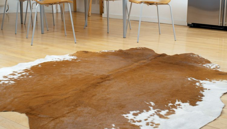 Cowhide Rug- Make Your Lifestyle Better