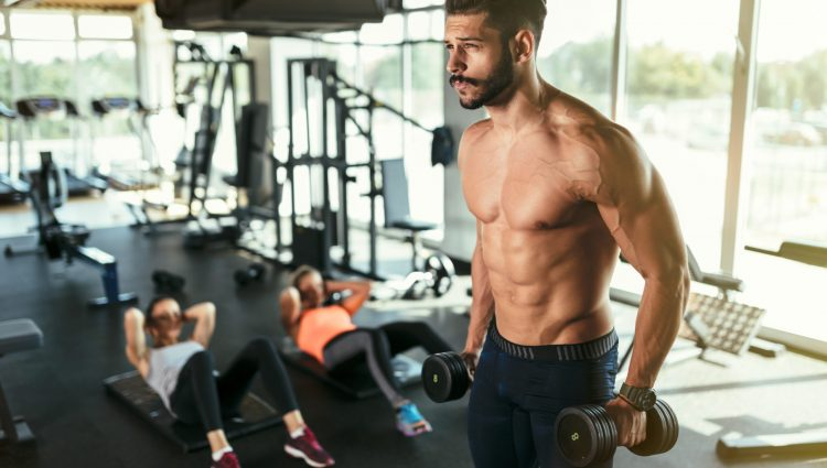 How to Build Muscle Quickly: A 4-Step Guide