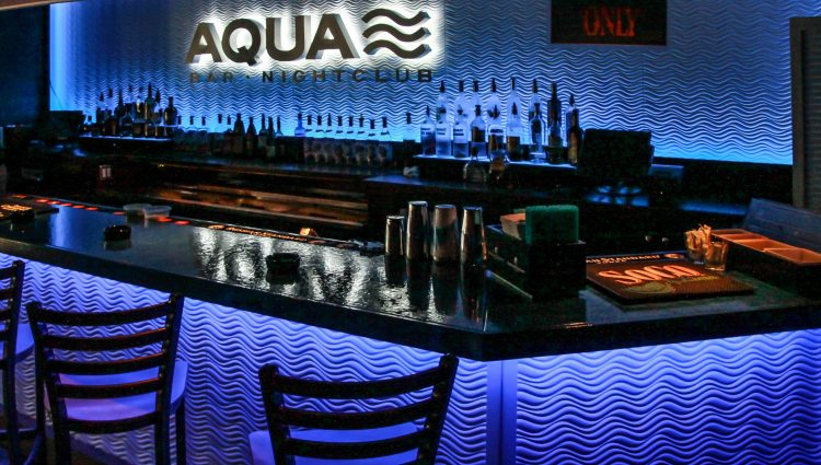Review: Aqua Night Club In Key West, Florida