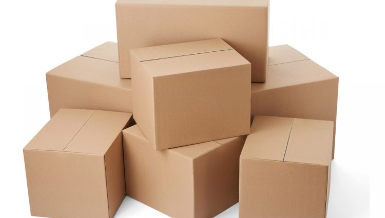 Moving Advice:  How to Lighten the Load