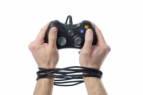 3 Best Ways To Avoid Gaming Addiction