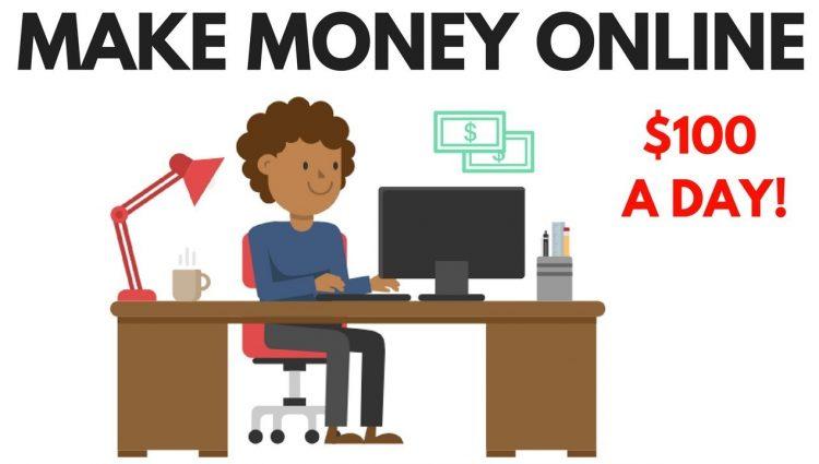 No More Garage Sales, Make Money On Ebay &Amp; Craigslist