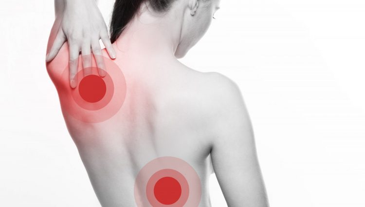 Back Muscle Pain – Different Kinds of Pain