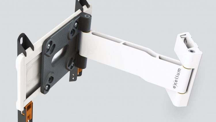Total Protection For Smart Tvs Is Full Motion Tv Wall Mounts
