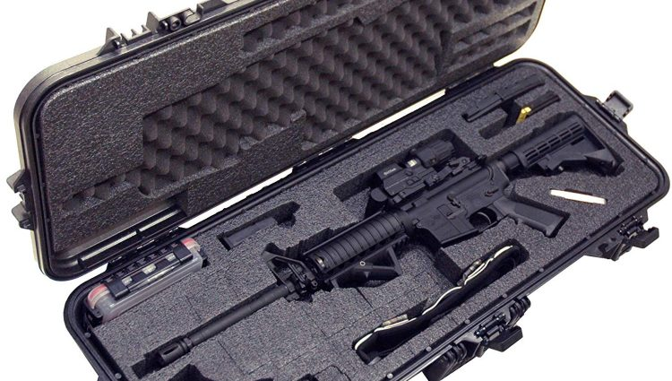 Reviewing The Top 3 Selling Soft Cases For AR-15 Rifle