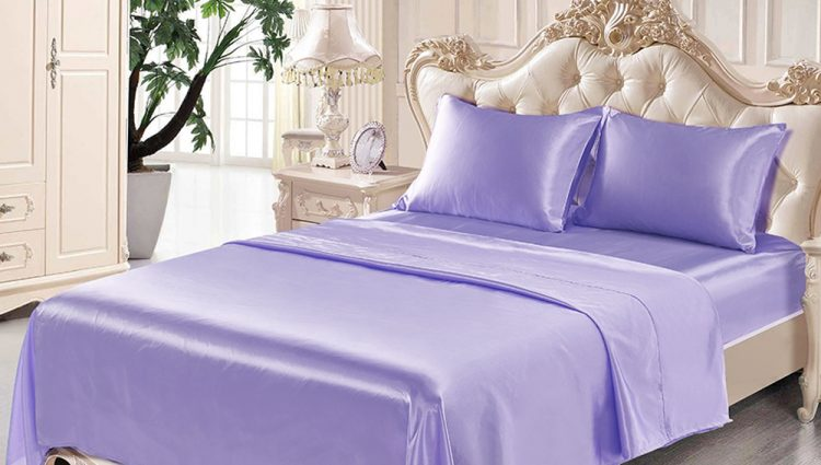 Guidelines To Choose Bed Sheets For A Good Night Sleep