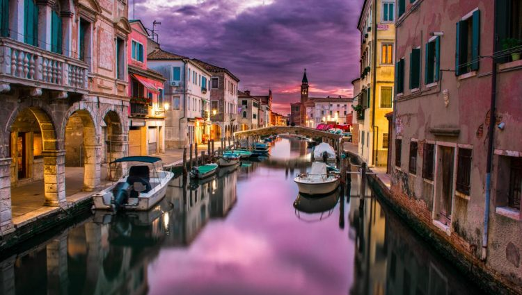 The Most Beautiful Places To Visit In Europe With Your Partner