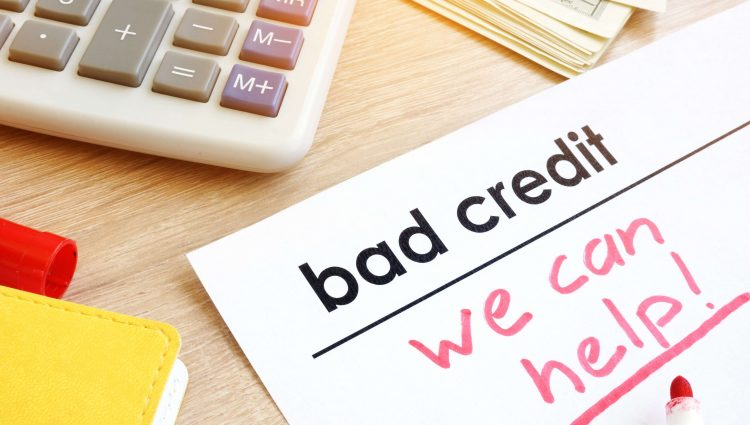 Bad Credit Mortgage Refinance Loan To Ease Your Loan Burden